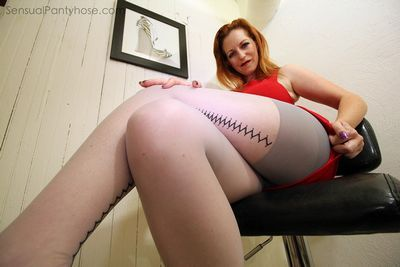 Sensual Pantyhose torrent
